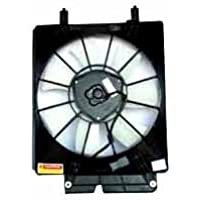 TOPAZ 6062000123 Engine Cooling Fan Clutch Blade for Mercedes-Benz E300 98-99