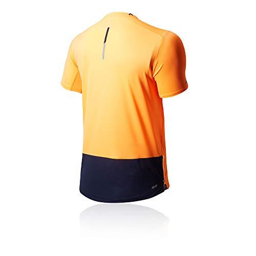 Corsa 0 shirt New Balance Orange 2 Ice T London Ss19 w1OrXqO4I