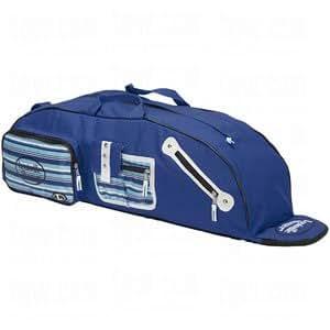 Louisville Slugger Kozmo Equipment Bag, Royal