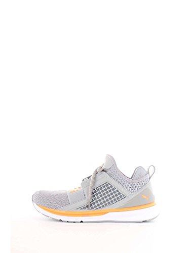 Bianco Puma 189495 Grigio Ignite Arancione 41 13 Sneakers Grigio Limitless a6nx1Z6Iq