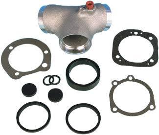 James Gasket Carb/Manifold Seal Kit JGI-27002-89-K