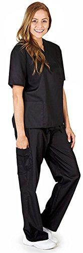 Natural Workwear Uniform Premium Medical