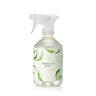 Thymes Countertop Spray - 16.5 Fl Oz - Fresh-Cut Basil