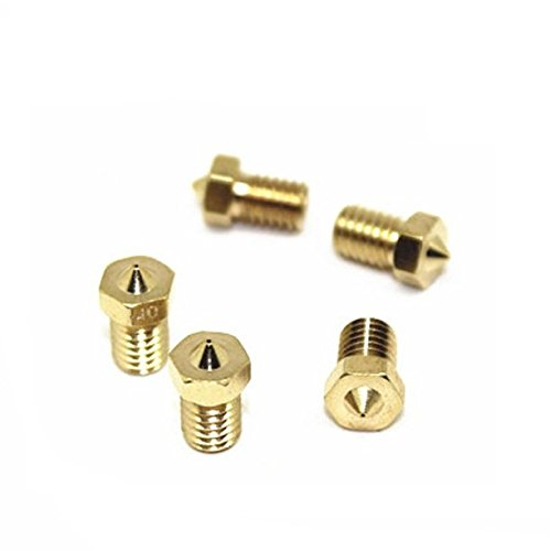 Mercurry 3D Extruder Nozzle Printer product image