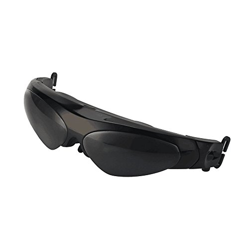 """ORM HD922 3D Video Glasses Personal Theater VR 98"""" Virtual Screen for HDMI/MHL/AV IN, IOS Android Smartphone"""