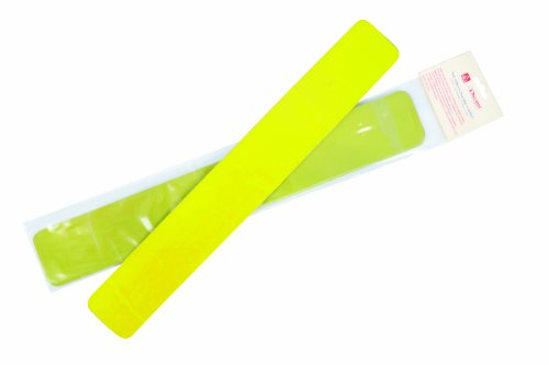 Dycem 50-1560Y Non-Slip Self-Adhesive Strips, 16