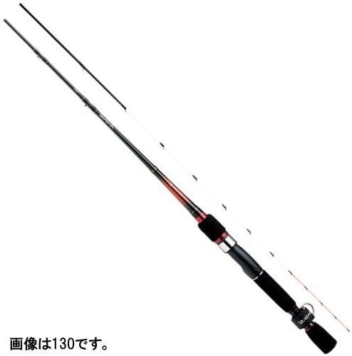 ダイワ(DAIWA)  ロッド ブラックジャック イカダ 130