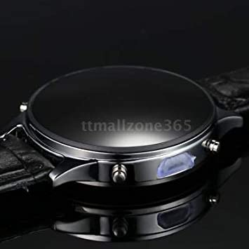 Amazon.com: FidgetFidget Bluetooth Smart Wrist Watch + Metal ...