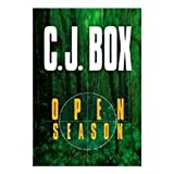 Open Season, C. J. Box, 1585472484