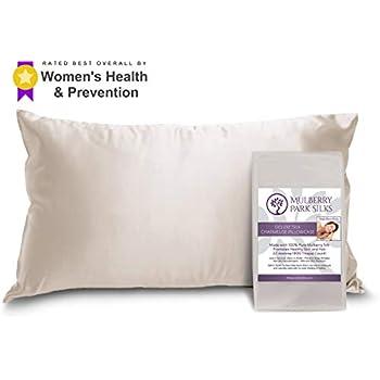 Amazon Com Mulberry Park Silks King Pillowcase 20 Quot X