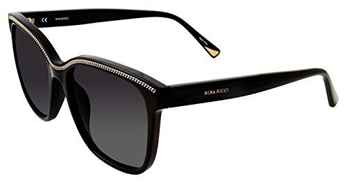 Sunglasses Nina Ricci SNR 096 Black - Sunglasses Nina Ricci