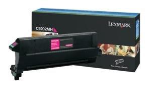 Lexmark C920 Magenta Toner 14000 Yield - Genuine Orginal OEM toner
