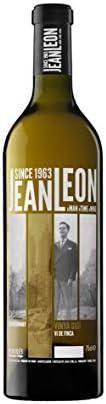 Jean Leon Vinya Gigi Chardonnay, Vino Blanco - 750ml