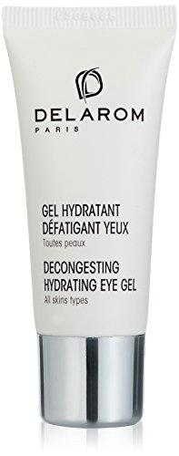 Delarom Decongesting Hydrating Eye Gel -