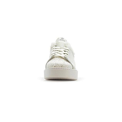 260121 Plattform victoria Blanco mit Niedrige Schuhe Frauen Turnschuhe qWP6wAz