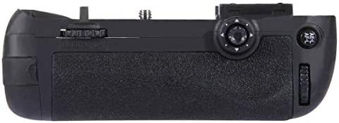 FENSHI Cámara Vertical Battery Grip for Nikon D7100 / D7200 cámara ...