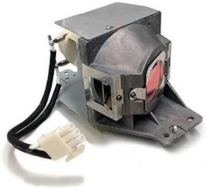 XpertMall Replacement Lamp and Housing with Original Philips Bulb Inside for LAMP Type 16