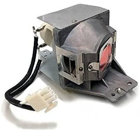 IET Lamps Genuine Original Replacement Bulb//lamp with OEM Housing for VIEWSONIC PJD7836HDL Projector OSRAM Inside