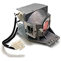 Expert Lamps - Optoma EH331 Replacement Lamp and Housing Assembly with Philips Bulb Inside