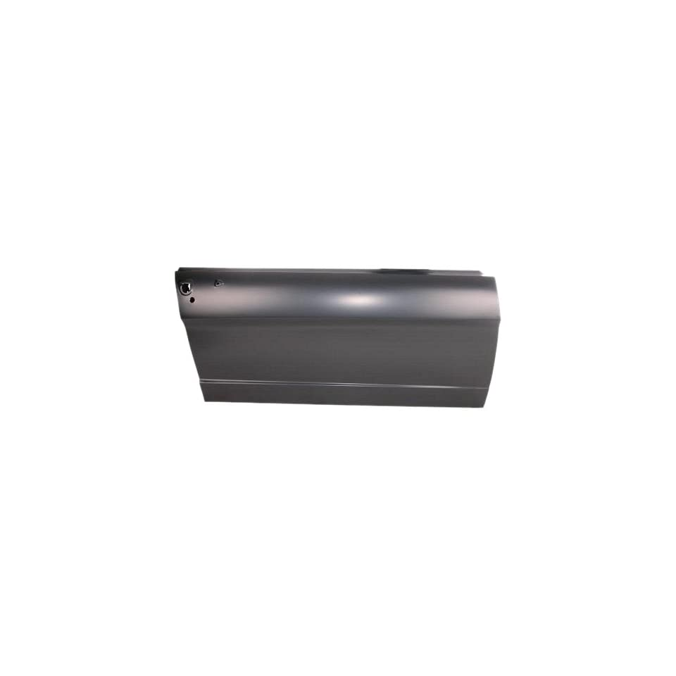 OE Replacement Ford Mustang Front Passenger Side Door Shell (Partslink