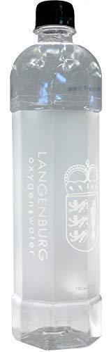 Langenburg Oxygen Water - 750 mL - 12 CT