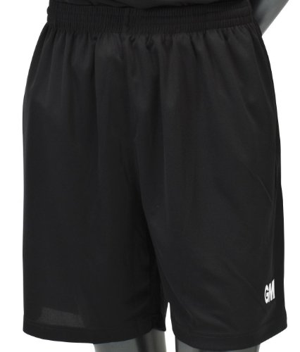 gunn-moore-junior-training-cricket-shorts-black-large-boys