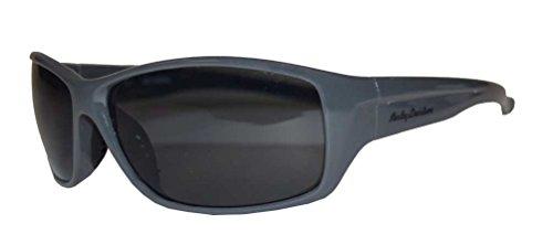 Harley-Davidson Mens Sunglasses, H-D Script, Gray Frame/Gray Lens - Harley Sunglasses