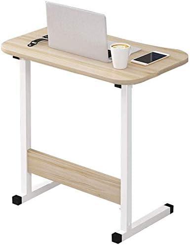 YZjk Laptop Table Laptop Stand para Escritorio Portable Workbench ...