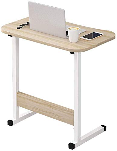 YZjk Laptop Table Laptop Stand para Escritorio Portable Workbench ...