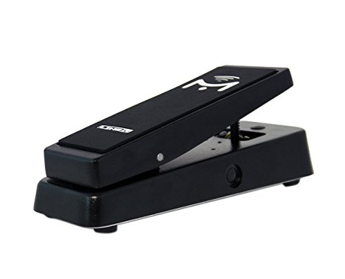 Mission Engineering Inc EP1-L6 Expression Pedal for Line 6 Product - Black Finish