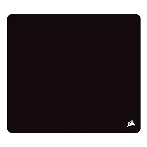 Corsair MM200 PRO Premium Spill-Proof Cloth Gaming Mouse Pad – Heavy XL - Black (CH-9412660-WW)