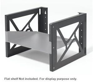 Kendall Howard – Wall mount cabinet – 8U