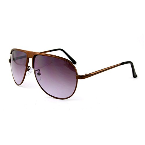 G&T New Mens Fashion Handsome Classic Uv Protection Driving Aviator - Sunglasses Inexpensive Runners For