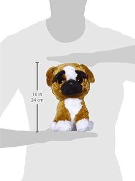 Peluche Brutus Boxer 15 cm Beanie Boos TY36188 Ty