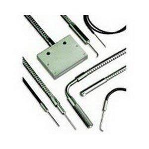 Banner BT26SM900 Terminated Dual Fiber Optic Cable 0.125 Inch (Banner Fiber Optic)