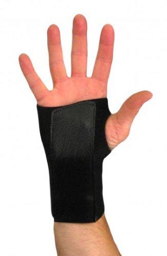 Splint Removable (Neoprene Sport Wrist Support w/Removable Splint (Right) - Large)