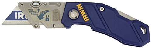 IRWIN Tools Folding Utility Knife (2089100)