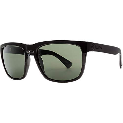 Electric Knoxville Polarized Sunglasses Vader-Polar Grey, One ()