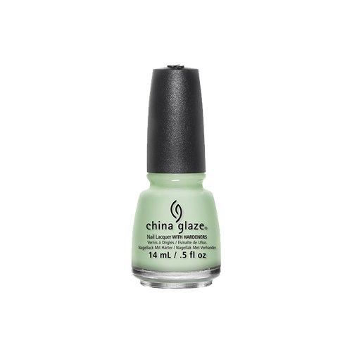 nail polish mint - 5