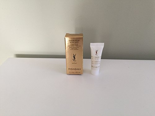 (Yves Saint Laurent Beaute Touche Éclat Glow Shot,1 Daylight, Deluxe Travel Mini, 0.1 oz)
