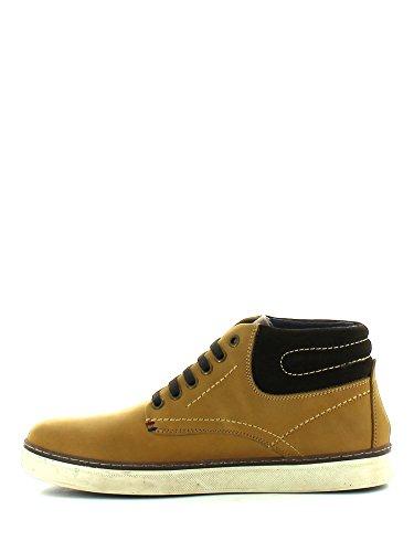 Wrangler Footwear zapatillas deportivas para hombre marrón - beige camel