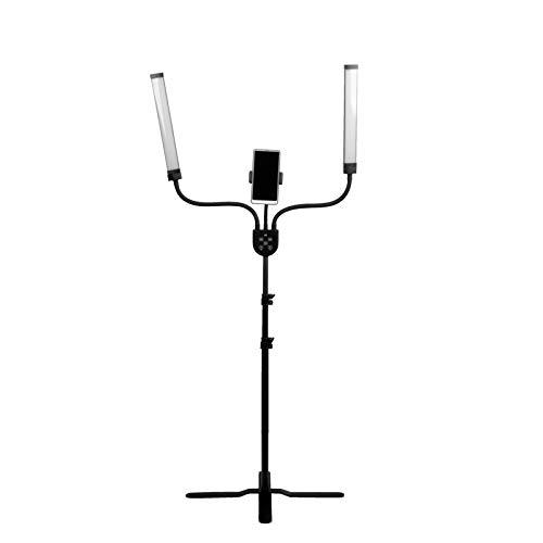 LAMPADA LED per le ciglia e trucco POLLUKS II Pro