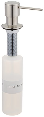 Blanco 441758 Sonoma Soap Dispenser, Stainless ()