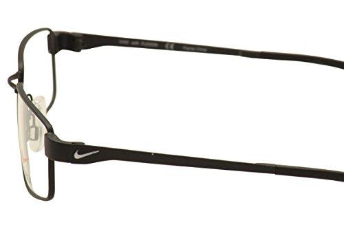 Nike - NIKE 4270, Géométriques, métal, homme, BLACK BLUE(007 C), 52/18/140