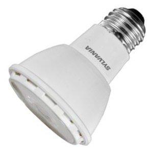 Sylvania 78785 - LED7PAR20/DIM/830/FL30 PAR20 Flood LED Light Bulb