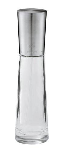Rösle - Vinegar Sprayer - Stamped 'VINEGAR' in German, English, French & Italian - Glass with Stainless Steel Lid - - Coffee Rosle