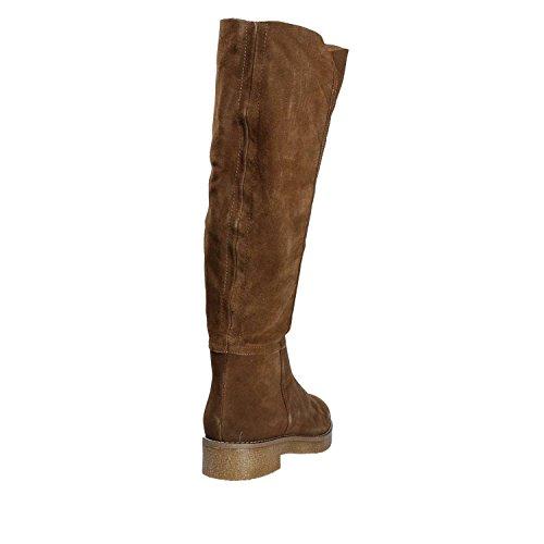 Women Boots Brown Keys 39 7235 PxwqEZYYU