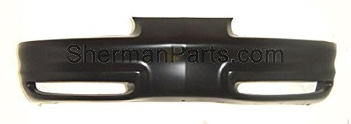 Oldsmobile Intrigue Front Bumper Cover - 4