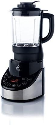 Evviva Alfred Soup Maker Robot de cocina calienta y cuoce Potencia 500 W cocinar 900 W: Amazon.es: Hogar