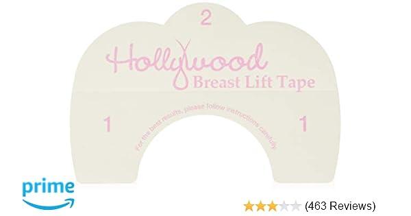 Hollywood Fashion Secrets Breast Lift Tape